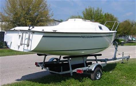 backyard boats shady side md precision 165