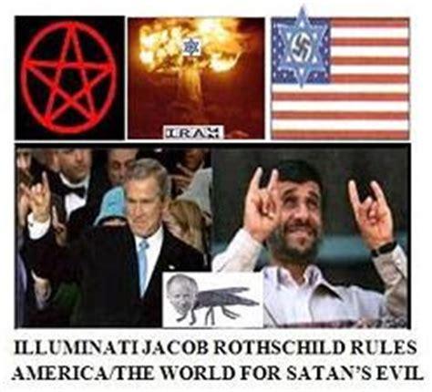 illuminati vs islam sebuah kehidupan siapa iran
