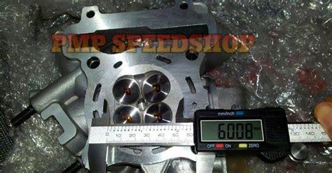 Piston Kit Kc Jupiter Mx Std palex motor parts genuine original cylinder modified valve size 22 20 for yamaha spark