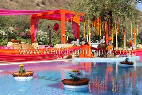Wedding Event Rajasthali Resort & Spa Jaipur