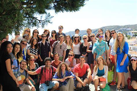 camino barcelona programa cultural de la escuela de espa 241 ol camino
