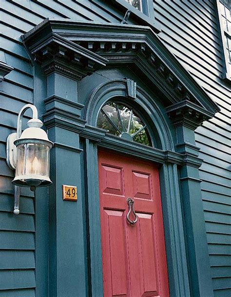 colonial colors paint palettes for colonial colonial revival houses