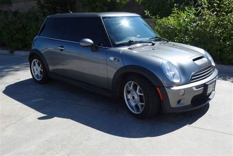 boat salvage bellingham wa 2005 mini cooper s cars trucks by owner vehicle autos post
