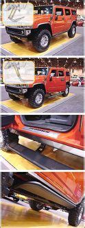 hummer h2 length research h2 hummer parts club