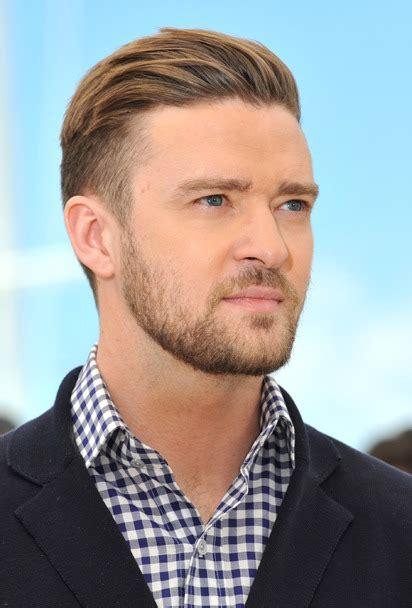 Justin Timberlake Hairstyle by Justin Timberlake Hairstyle 2014 Slikhaar Tv