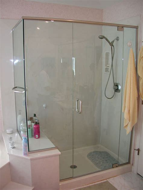 home depot shower door installation install pivot shower door steps to install a pivot