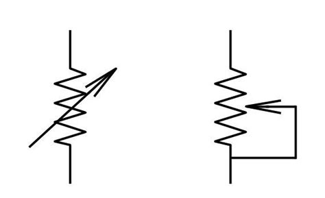 what is a terminal resistor what is the difference between a rheostat and a potential divider quora