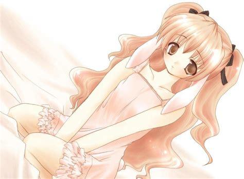 anime girl in bed anime school girl on bed hot girls wallpaper
