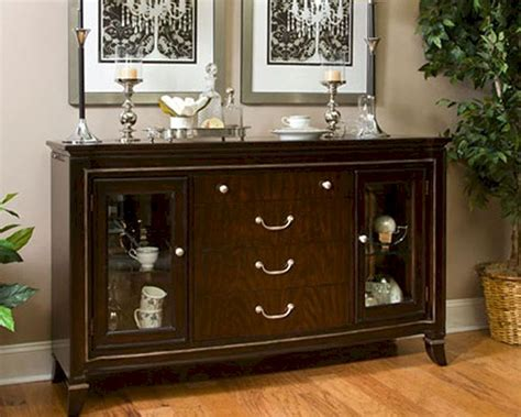 Design Sideboard by Fairmont Designs Sideboard Monacelli Fa C4013 09