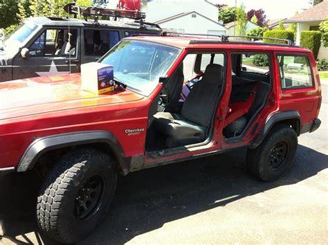 doorless jeep doorless xj page 6 jeep cherokee forum