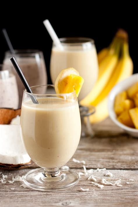 protein smoothies healthy protein smoothies cooking