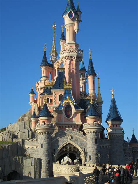 www disney disneyland paris make your dream come true found the world