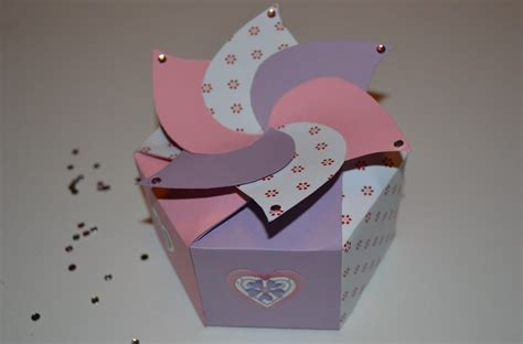 cardboard crafts for cardboard hexagonal box diy paper crafts tutorials