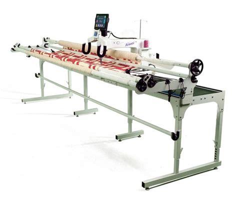 Hq Avante Longarm Quilting Machine by Hq Pro Stitcher With Hq 18 Avante Studio Frame