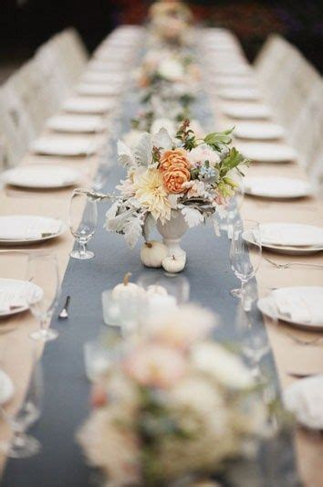 grey runner wedding best 25 blue grey weddings ideas on pinterest grey