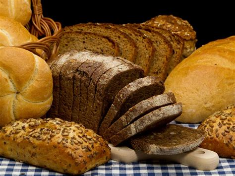 whole grains triglycerides why is brown bread healthy boldsky
