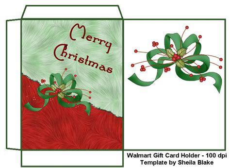 walmart card templates s place templates walmart gift card holder