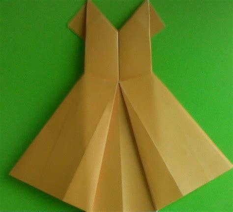 tutorial buat origami kupu kupu cara membuat origami bentuk baju wanita the journey