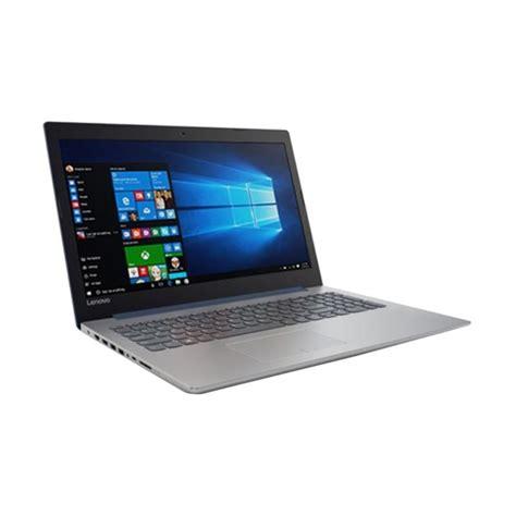 Harga Lenovo Ideapad 320 I5 jual lenovo ideapad 320 14ikb 56id laptop blue intel