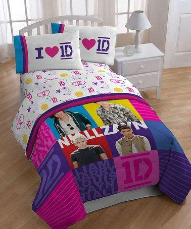 1d comforter 1000 images about one direction bed sets on pinterest