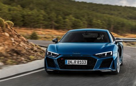 Audi R8 2020 Price by 2020 Audi R8 V10 Specs Redesign Interior Price