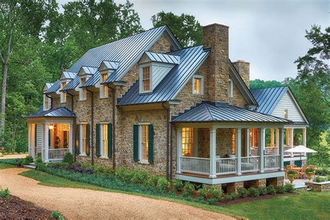 southern living houses southern living idea house in charlottesville va how to