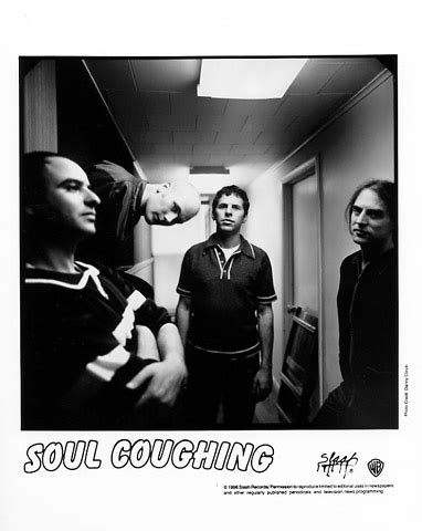 soul couching soul coughing artistdirect