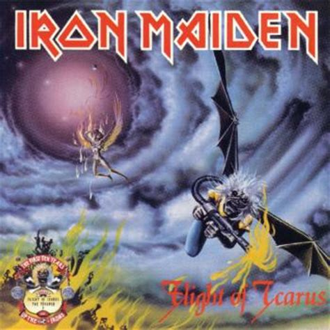 Maiden Name Search Engine Iron Maiden Lyrics Flight Of Icarus The Trooper