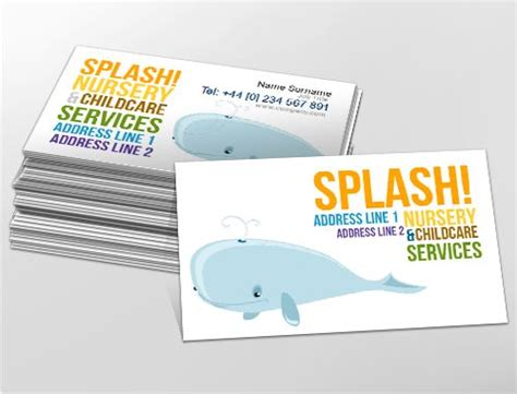 Range Card Template by 17 Best Images About Business Card Designs On