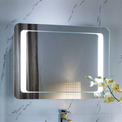 17 superior bathroom mirrors with lights and shaver socket