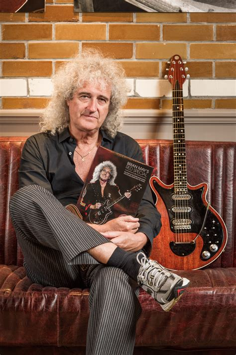 brian may s special the launch carlton books