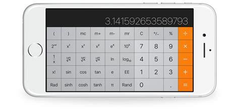 calculator on mac beste rekenmachine apps voor iphone en ipad