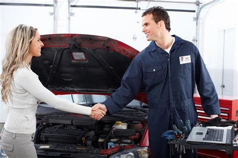 mechanics that come to your house how to increase customer loyalty carcareconnectcarcareconnect