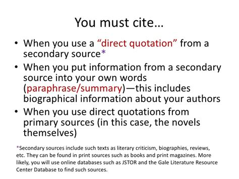 Essay About Sources Of Information by Basic Mla Citation Review Eng307