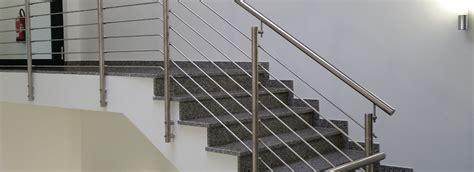 treppengel 228 nder aus edelstahl nappenfeld edelstahl - Edelstahl Treppengeländer