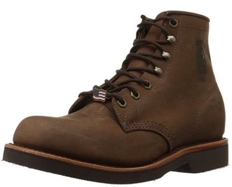 best comfort work boots the 4 best american made work boots for the proud worker