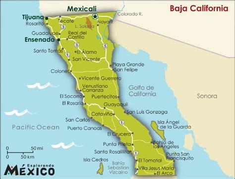 baja california on map borderland beat quot el mayo quot tries to baja