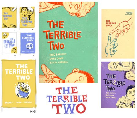 terrible two go the terrible two books bearskinrug the work of kevin cornell the terrible two