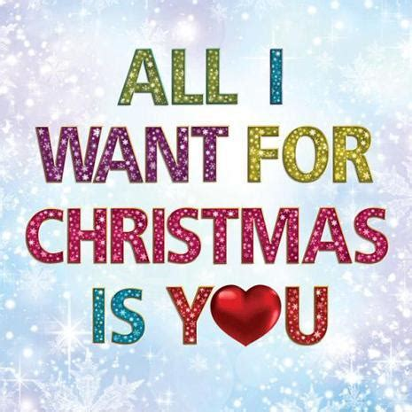 All I Want For by Quotes Sayings Picture