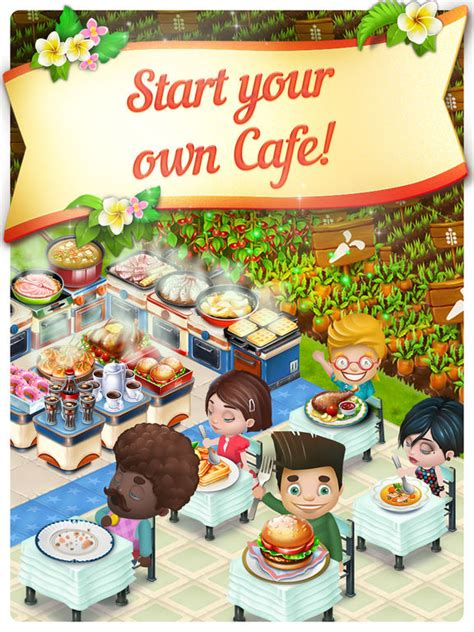Happy Cafe happy cafe tips cheats vidoes and strategies gamers