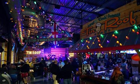 top 10 bars in nashville tn top 10 honky tonks and dive bars on broadway in nashville tn