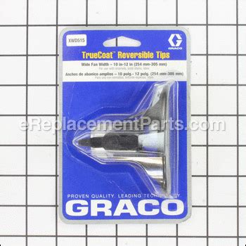 Tool Guard Spray Part Number 302351 515 spray tip guard assembly xwd515 for graco power tool