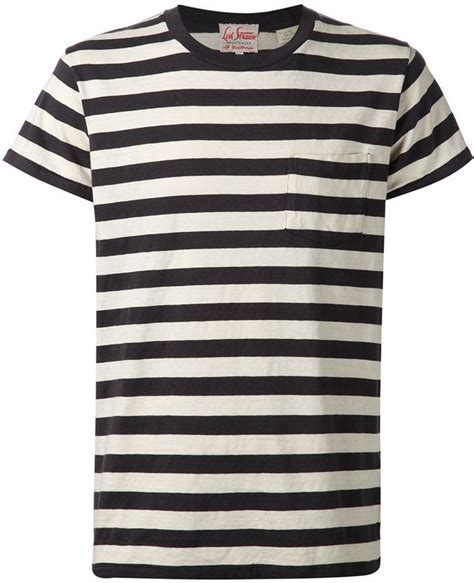Claires Stiped T Shirt image gallery striped t shirt