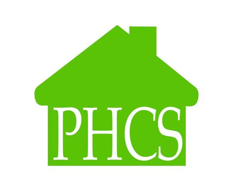 green home care logo basic for website professional home