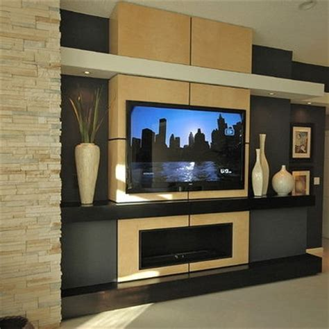 112 best images about tv and fireplace on