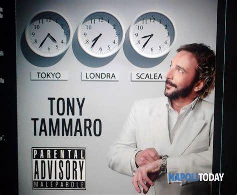prima cassetta di musica tamarra intervista a tony tammaro