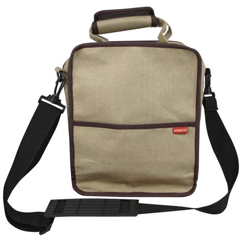 Pouch Tas Pouch 3 derwent pencil canvas carry all bag