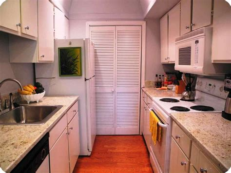 very small galley kitchen ideas very small galley kitchen layout deductour com