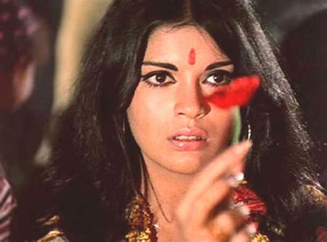 biography of zeenat aman zeenat aman height weight age bio body stats net