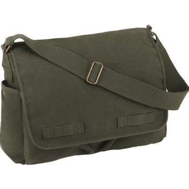 Great Gifts For Handbag by A Canvas Messenger Bag For Great Gifts For